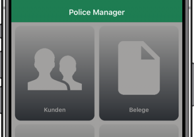 PoliceManager